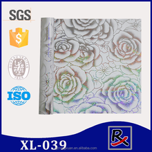 XL-039# 2016 china manufacturer pu heat transfer vinyl hydrographic film