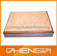 High quality customized made-in-china Luxurious Wooden Cigar Boxes For Sale (ZD13-108-0)
