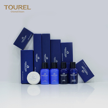 Customized 3-5 star hotel Disposable hotel bathroom amenities