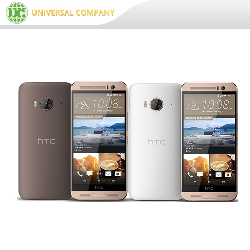 Original HTC Android 5.0 Cellphone 2840mAh 20MP camera Mobile Phone 4g china smartphone