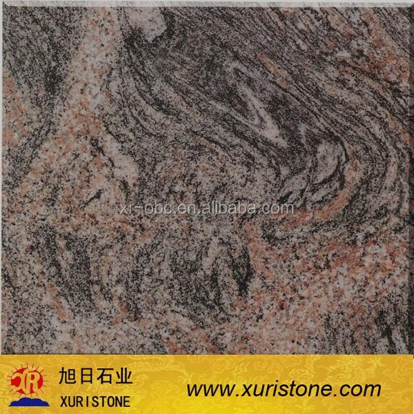 Granite Countertop Colors: Purple Granite photo - 8