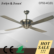 Hot sale high quality indoor lighting perfect design national ceiling fan