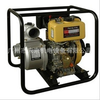 Alibaba top sale supplier Diesel Fuel diesel water pump 2""