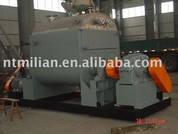Kneader/Sigama Kneader/Z Blade kneader/Hydraulic Tilting/ Screw or Bottom Discharging Kneader