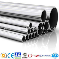 stainless steel seamless pipe china high quality hot sale stainless steel seamless pipe in Wuxi