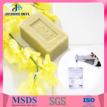 pure silicone oil/soap raw material dimethicone chemical formula