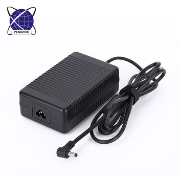 3pin adaptor plug ac dc adapter 220v to 12v 10 amp power supply
