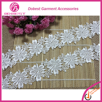 High-End French Lace All Kinds Of Chemical African New Lace Designs Styles