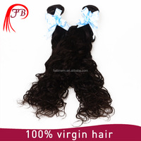 raw material virgin brazilian hair extension 100% natural indian human hair price list