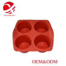 good quality Cupcake Baking Pan Cake Moulds Muffin Tins Silicone Cups silicone products