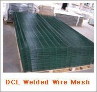 Welded wire mesh,rabbit cage
