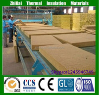 construction material stone wool rock wool production line