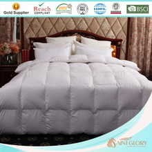 Feather Duver Quilt Comforter Quality Cheap White Duck or Goose Down and Feather duvet