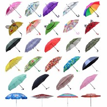 Top Selling Good After-sale Service New Design golf umbrella auto