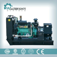 Buy direct from China 500kw yuchai engine low fuel oil consumption diesel generator