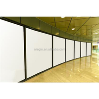 opaque to transparent electrochromic smart glass film/Window Switchable smart pdlc film/ smart Electronic
