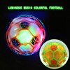 2017 Factory Price Electric Dancing Soccer
