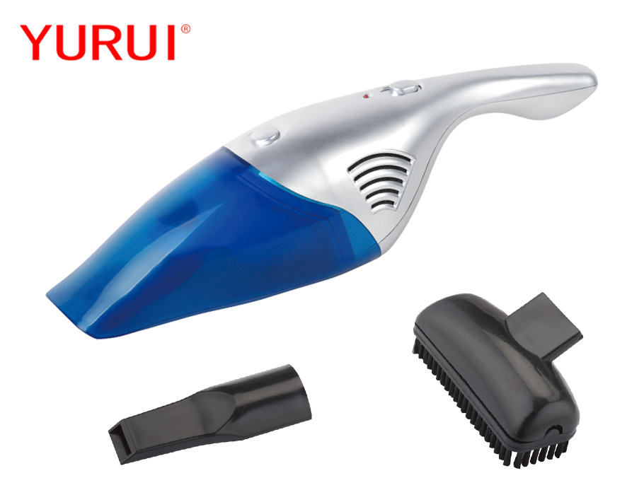 DC 12V Washable filter Car Vacuum Cleaner wireless vacuum cleaner Hand Held Steam