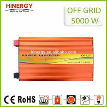 Pure Sine Wave Off Grid Single Phase Self Charging Dc To Ac Inverter 24vdc 48vdc To 230vac 240vac 300w 500w 600w 800w 1000w 1500