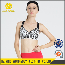 Wholesale Polyester Latest Design Light Adult Lady's Bra