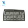 Easy Operation programmable membrane keyboard with 84 keys