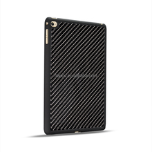 Low Price Customized Durable New Tablet Case for Ipad Mini 4 Carbon Fiber Plastic Cover