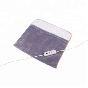 custom portable make electric heating pad 95w foot heating electric pad for home