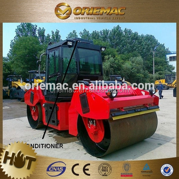 LUTONG compactor LTC210 road roller for sale