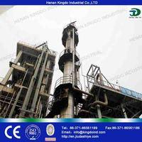 Waste Palm Oil Processing Machine, Biodiesel Making Machine