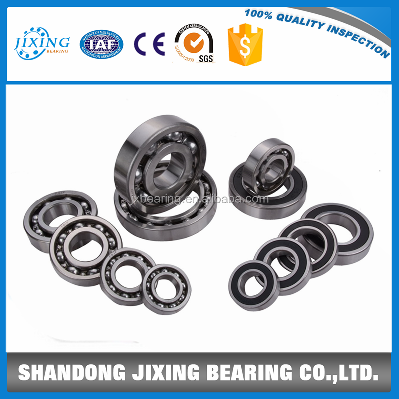 Ball Bearing For Ceiling Fan 6006 Deep Groove Ball Bearing For Fan.