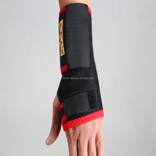 deao comfortable heating wrist brace for sport lover and gym