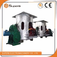 High Frequency Induction Aluminum Smelter Equipment