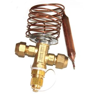 Electronic expansion valve price for refrigeration parts