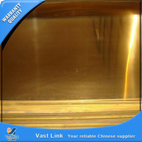 Brand new copper sheet metal prices
