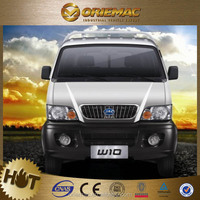 JAC euro 3 new electric mini truck / truck parts for sale