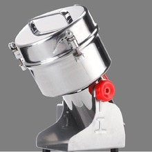 Wholesale spice grinder for food spice herbs