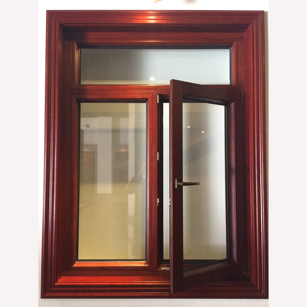 Wooden Window Frames Designs For Commercial Residential Building Wood Windows