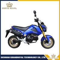 MSX125 Best price and designed 125cc Pancake engine Motorbike