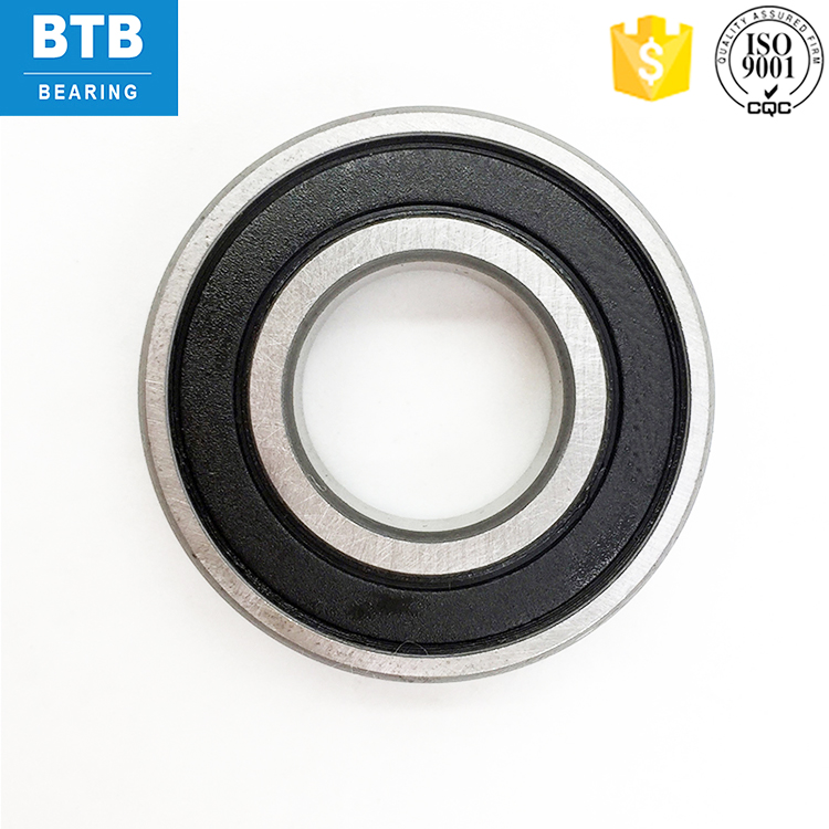 6001/C4 6201 6201/C4 6300-2Rs Deep Groove Ball Bearing