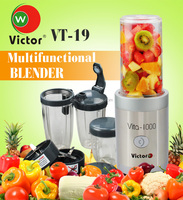 Kitchen & Dining Centrifugal Personal Fruit and Vegetable Juice Extractor with Custom Juice Kitchen & Dining Manual blender