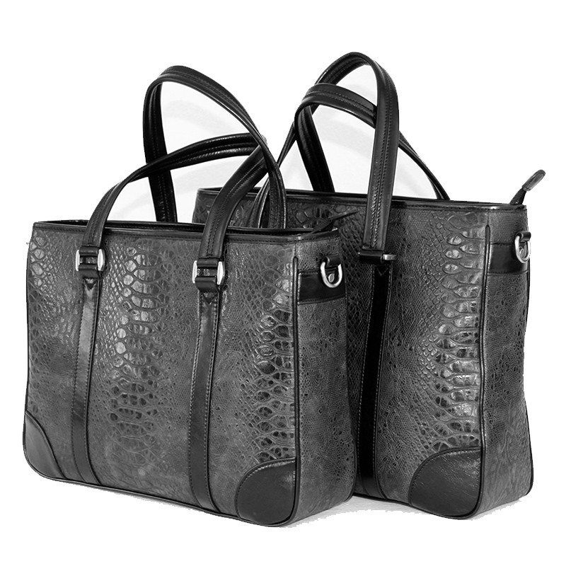 China Manufacturer OEM Design Custom Brand Handbag Made in China