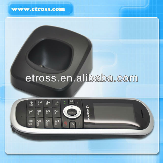2G & 3G GSM Desktop Phone