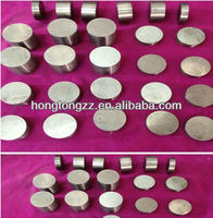 tungsten carbide forging moulds