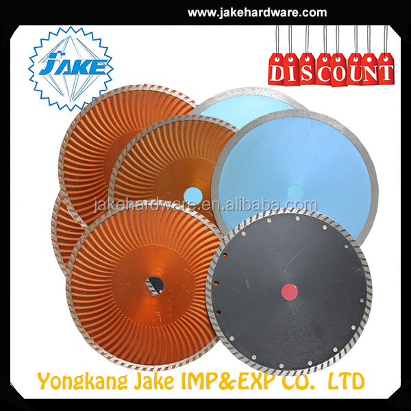 High Quality High Quality Promotional High Power glass tile saw blade