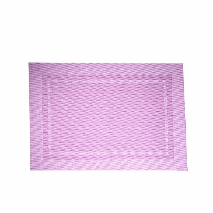 Heat resistant and water proof dinner fabric placemats and table runners