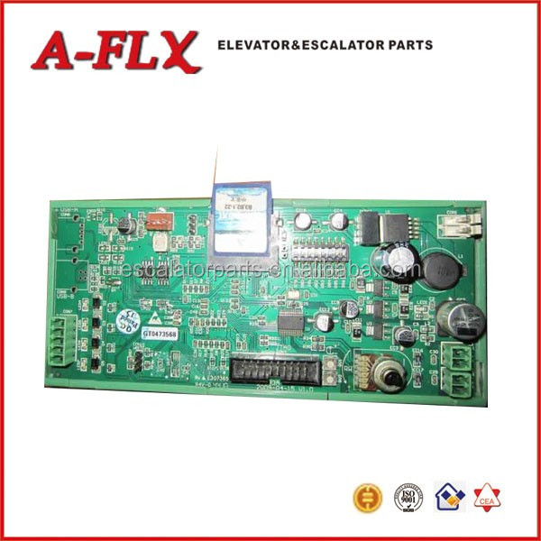 MP3 Elevator pcb for Digital Voice Announcement System, Elevator Part
