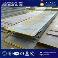 ASTM A572 Gr.50 / Q345B hot rolled steel plate best price
