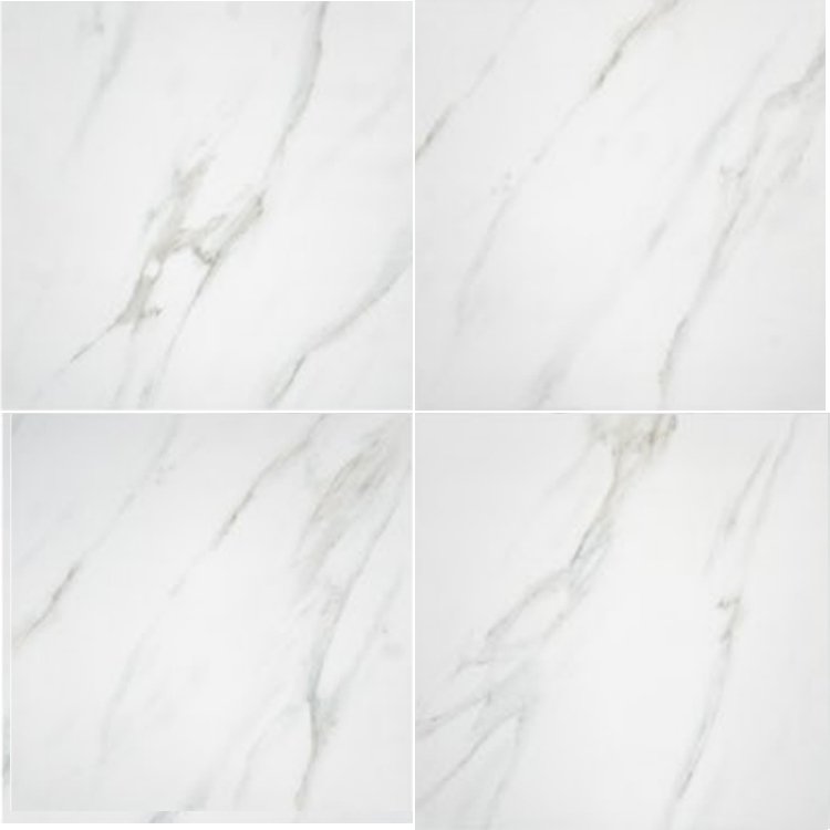 HSK6060 famous glazed ceramic floor tile guangdong