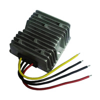 High quality Step-down DC Converter 20-72V 24V 36V 48V 60V to 12V 10A 120W Voltage Regulator DC-DC Power Supply Buck Module