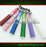 2013 new&popular products ce4 rainbow vaporizer smoking ego t ce4 review e cigarette